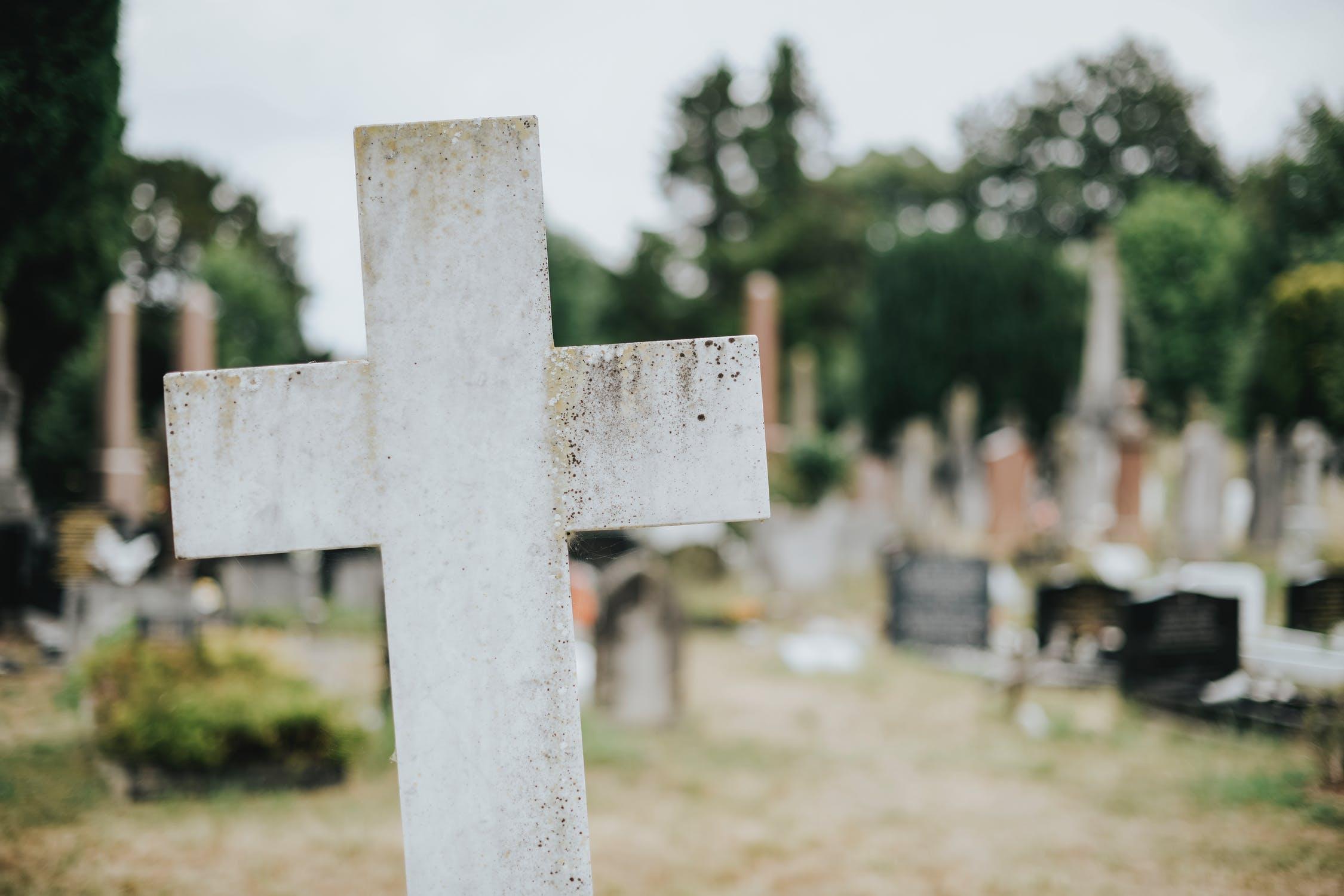 Hvordan velge gravstein