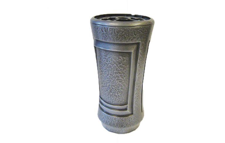 gravminne vase til gravsøtte