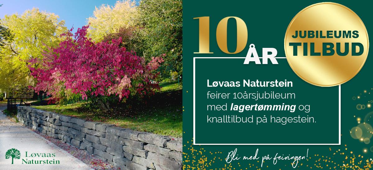 Hagestein Bergens fineste utvalg av naturstein