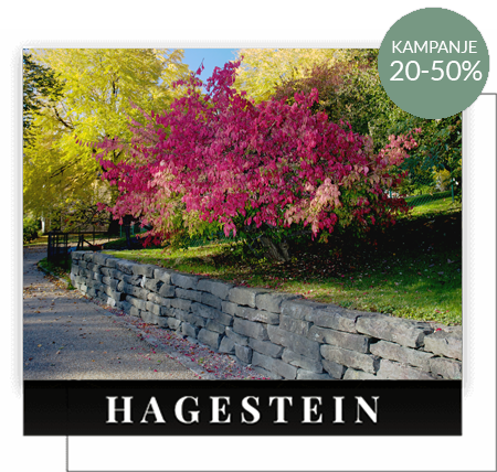 Ditt steinsenter i Bergen Bergens fineste utvalg av naturstein